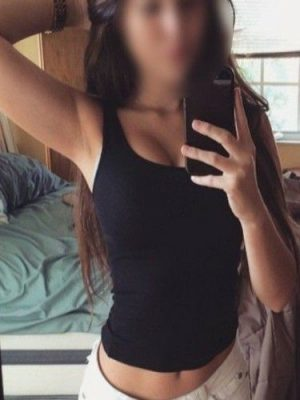Read more about the article Gloria, Foreigner Escorts in Mandrem Beach, Goa
