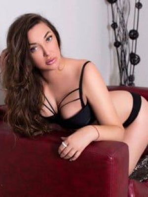 Magdalena, Russian Escorts in New Colony, Jaipur